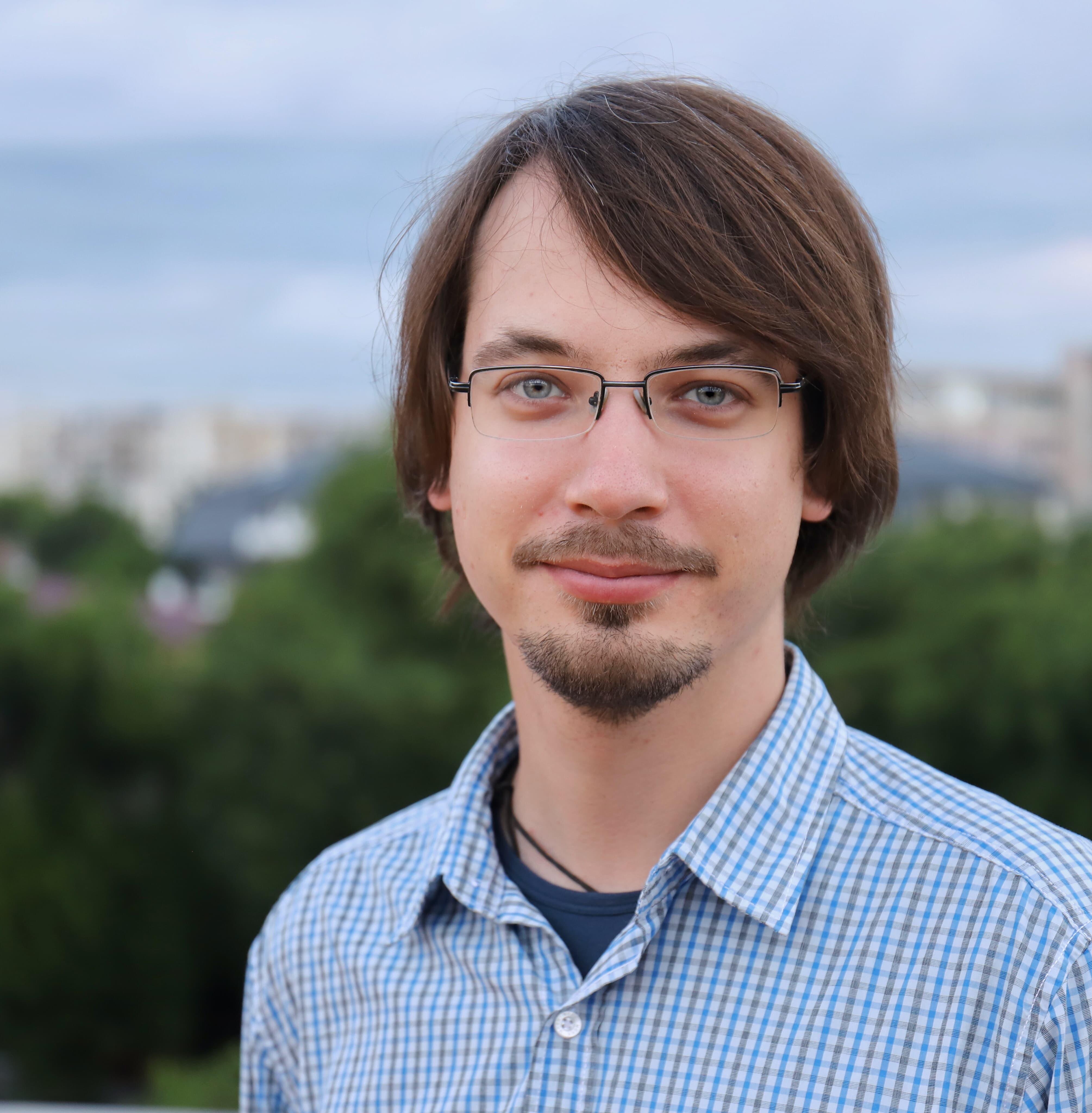 Bogdan Ivanel