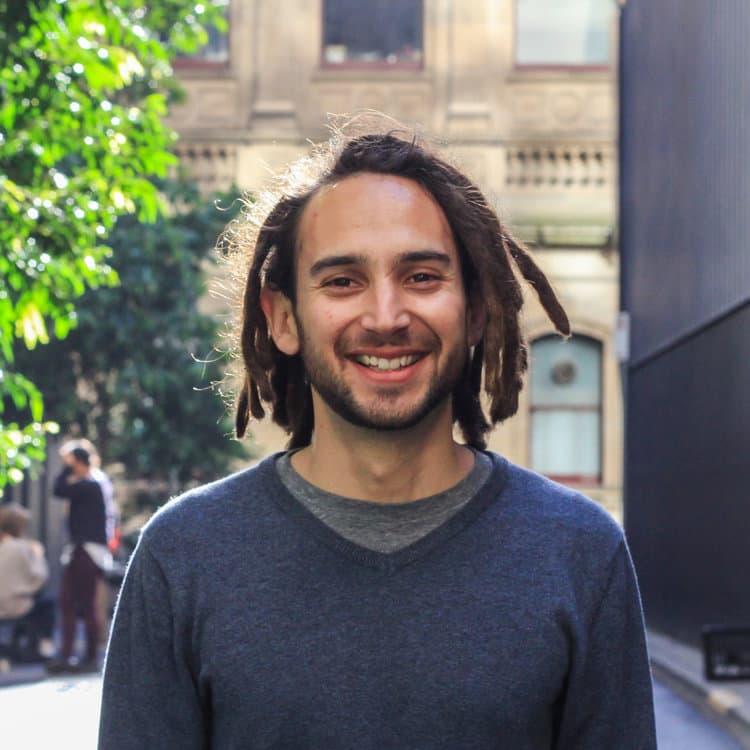 Alvaro Maz