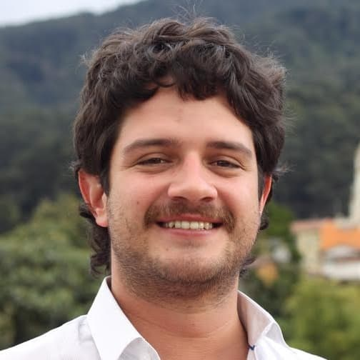 Juan Pablo Marin Diaz