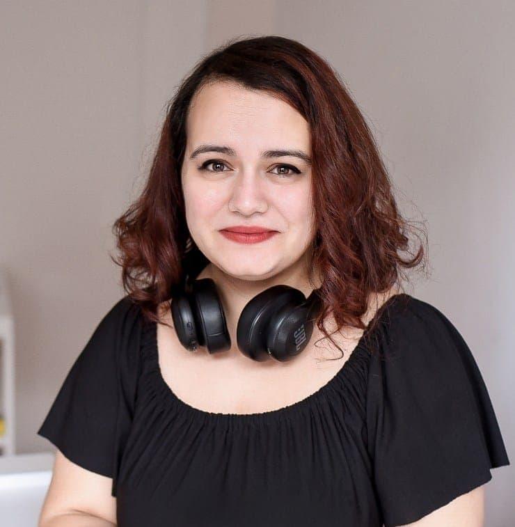 Olivia Vereha