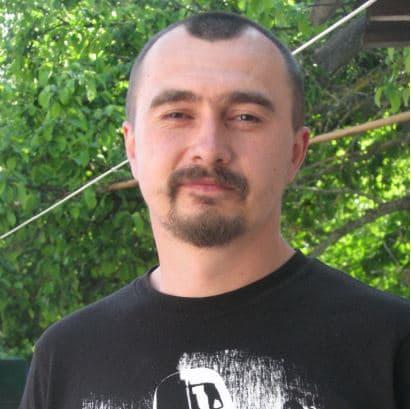 Grygorii Sorochan
