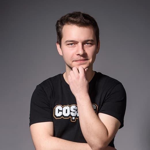 Cosmin Pojoranu